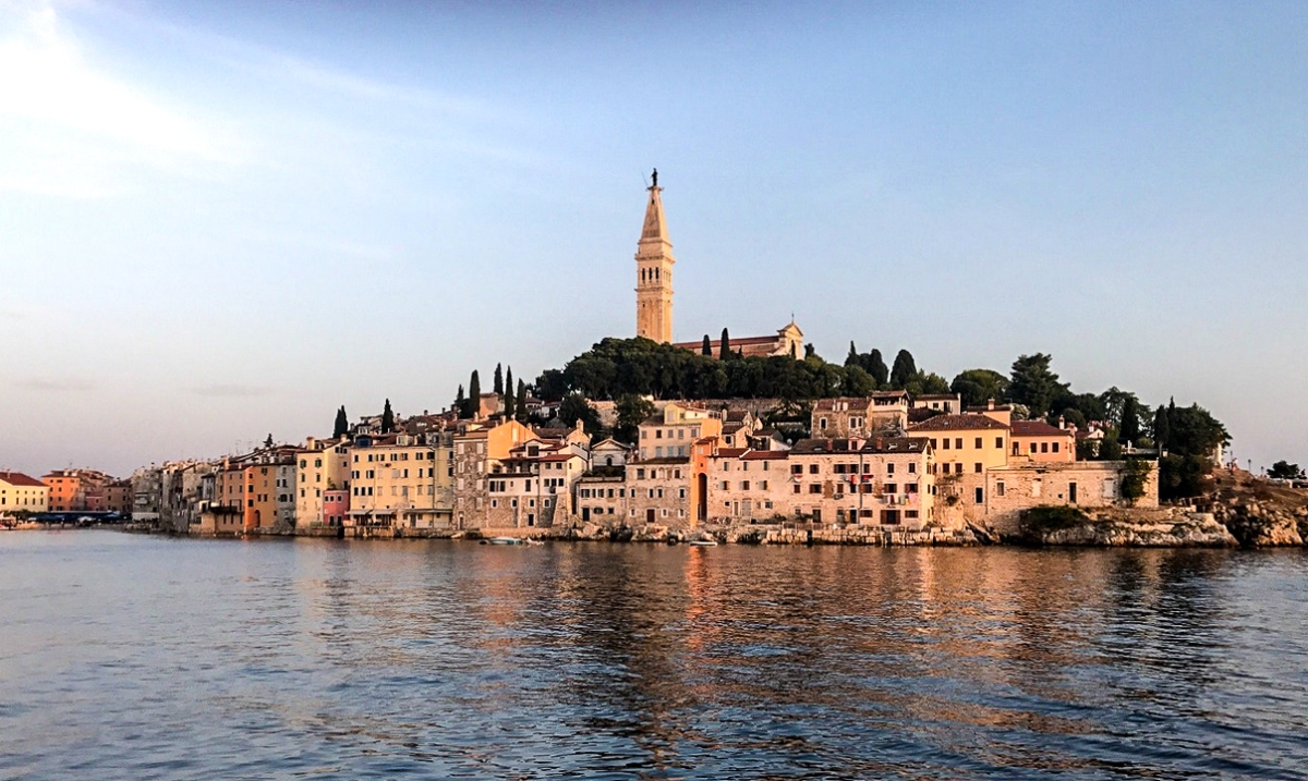 Why you MUST visit Rovinj