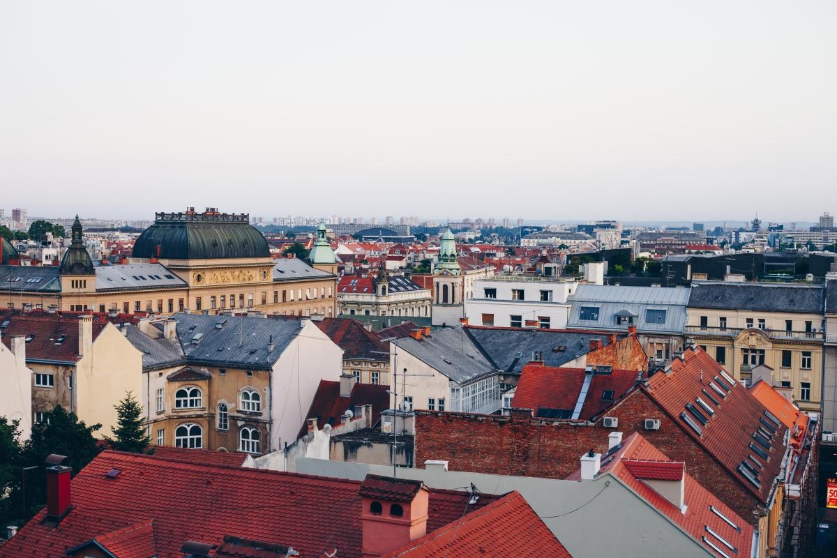 Don't skip Zagreb!