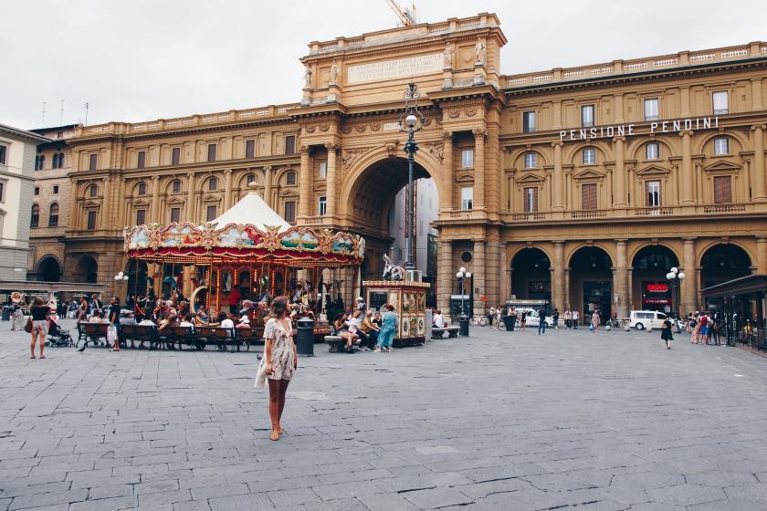 Florence 2017-1952
