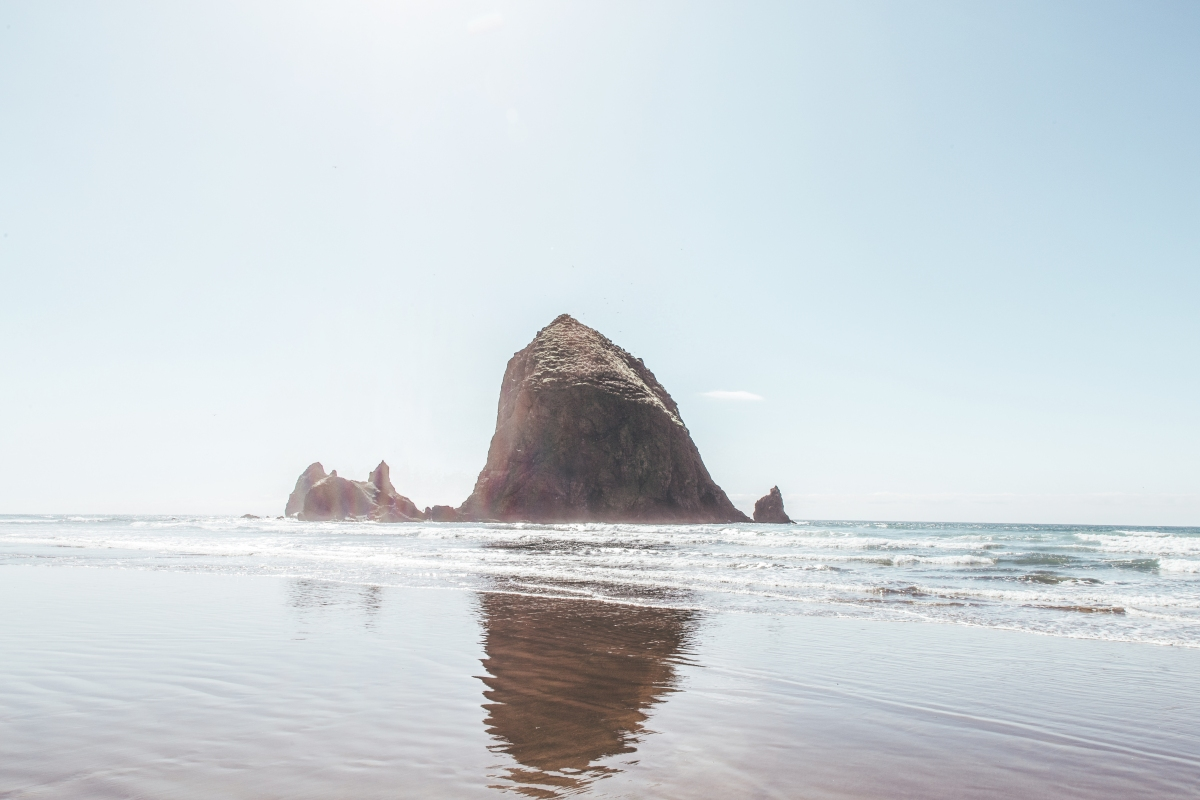 Road Trip Guide: The Oregon Coast and Portland
