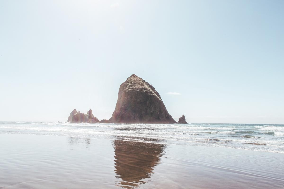 Road Trip Guide: The Oregon Coast andPortland